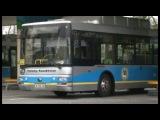Автобусы, троллейбусы и трамваи города Алматы